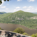 Mount Taurus in Hudson Highlands State Park.- The North Ridge