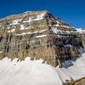 Incredible hiking views.- Mount Timpanogos Backcountry Tour