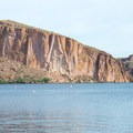 Canyon Lake.- Palo Verde Recreation Site