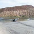 The boat ramp at Palo Verde.- Palo Verde Recreation Site