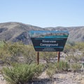 Welcome to Riverview Campground, your new home.- Riverview Campground