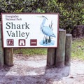 The entrance to Shark Valley.- Shark Valley Visitor Center