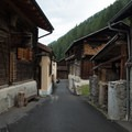 Praz de Fort.- Tour Du Mont Blanc: Stages 7 + 8
