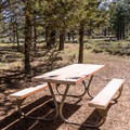 Sunset Campground.- Sunset Campground