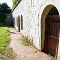 Fort Sewall.- Fort Sewall
