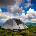 Camping is welcome along the Appalachian Trail and on the balds of Roan. Looking for a room with a view? Then this is the place for you!- Carvers Gap to Grassy Ridge Bald