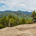 Awesome views can be had all along the upper section.- Mount Chocorua via Liberty Trail