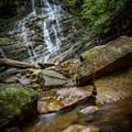 Margarette Falls.- Margarette Falls