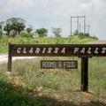 Clarissa Falls Resort.- Mopan River: Clarissa Falls