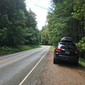 An alternate trailhead on West Valley Road allows trail access after the historic park has closed.- San Juan Island: Young Hill