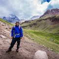 Even if you hire a tour company, you may be separate from your guide for much of the trek, so only attempt this hike if you are a strong hiker.- Vinicunca / Rainbow Mountain