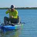 Time for some kayak fishing.- Great White Heron National Wildlife Refuge