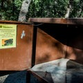 Bear boxes are provided and required to use at all sites.- General Hitchcock Campground