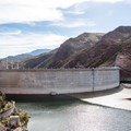 Theodore Roosevelt Dam.- Inspiration Point + Theodore Roosevelt Dam