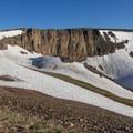 A quick stop at the Lava Cliffs on Trail Ridge Road is worth it.- Trail Ridge Road