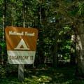 Welcome to Sugarloaf 2 Campground.- Sugarloaf 2 Campground