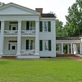 Historic Gregory House.- Torreya State Park