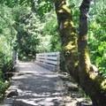 Indian Creek Trail.- Indian Creek Trail