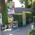 There are plenty of dining options in Brentwood Bay.- Brentwood Bay