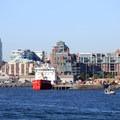 Victoria Harbour.- Victoria Harbour