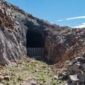 Needle Eye Tunnel.- Forest Lakes + Needle Eye Tunnel