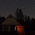 Fundy Highlands Inn and Chalets are situated in a perfect spot for viewing the extraordinary night sky.- Fundy Highlands Inn and Chalets