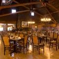 The dinning room.- Old Faithful Inn