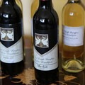 Rae Leigh Heights Bed and Breakfast offers custom-made wine for guests.- Rae Leigh Heights Bed + Breakfast