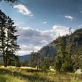 The Black Canyon of the Yellowstone.- Black Canyon of the Yellowstone