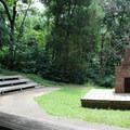 Amphitheater.- Leesylvania State Park