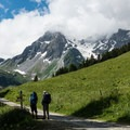 From towns to mountains, every turn of the trail turns up something new.- Tour Du Mont Blanc (TMB) Overview
