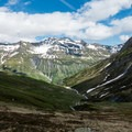 Crossing Col des Fours is one of the highlights of the TMB.- Tour Du Mont Blanc (TMB) Overview