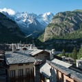 Courmayeur is the Italian equivalent of Chamonix and makes an excellent halfway point for a rest day.- Tour Du Mont Blanc (TMB) Overview