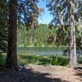 Otter Lake.- Otter Lake