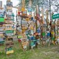Signs from everywhere!- Sign Post Forest