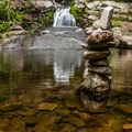 Van Campens Glen is a nice hike right around the corner from Turtle Beach.- Turtle Beach