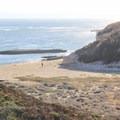 Three Mile Beach.- Three Mile Beach