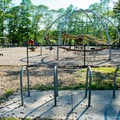 Goodwill Park playground.- Goodwill Park