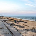 Herring Cove Beach.- Herring Cove Beach