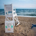 Lifeguards on duty until 5 p.m. at Herring Cove Beach.- Herring Cove Beach
