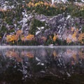 An early fall morning at Chapel Pond.- Chapel Pond