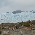 """Other groups doing the """"Small Ice"""" hike.- Perito Moreno Glacier Hike"""