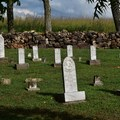 Carver Cemetery.- George Washington Carver National Monument