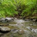 Bash Bish Brook.- Bash Bish Falls State Park