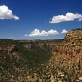 Spruce Canyon.- Petroglyph Point Trail