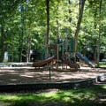Cumberland Mountain State Park is very family friendly, with lots of activities.- Cumberland Mountain State Park