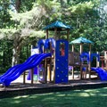 The park has multiple playgrounds, including an ADA-accessible playground that is being constructed during the summer of 2017.- Cumberland Mountain State Park