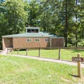 Cabin 3.- Pickwick Landing Campground
