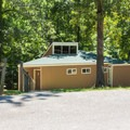 Cabin 5.- Pickwick Landing Campground
