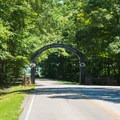 Welcome to Pickwick Landing Campground.- Pickwick Landing Campground